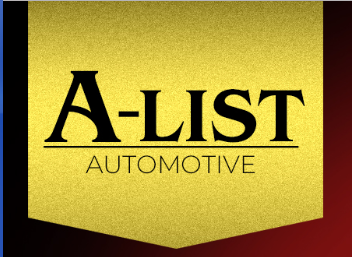 A List Automotive: We Roll Out the Red Carpet for You